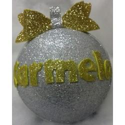 parrucca CAVALIERE