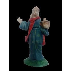 Parrucca Meg bionda